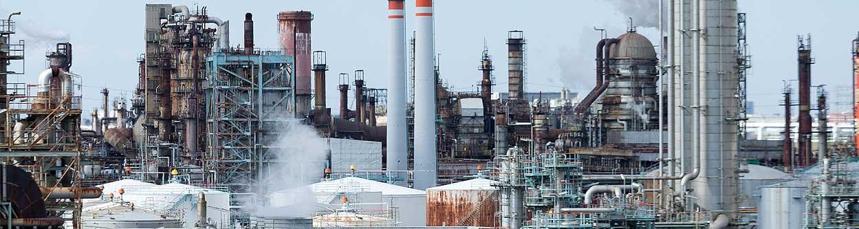 Gas Turbine Air Filter HEPA