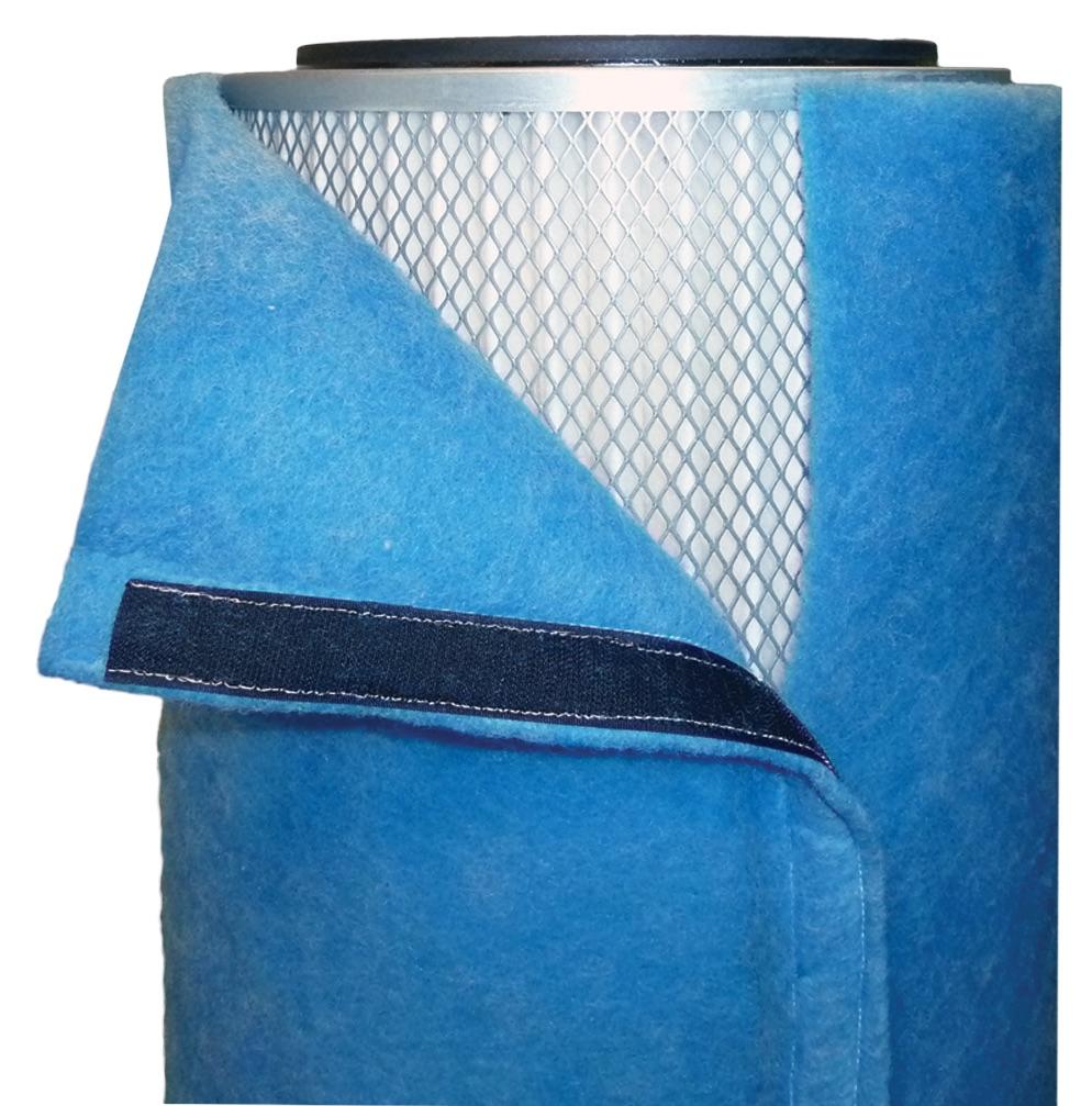 GT Pre Filter Wrap & Sock