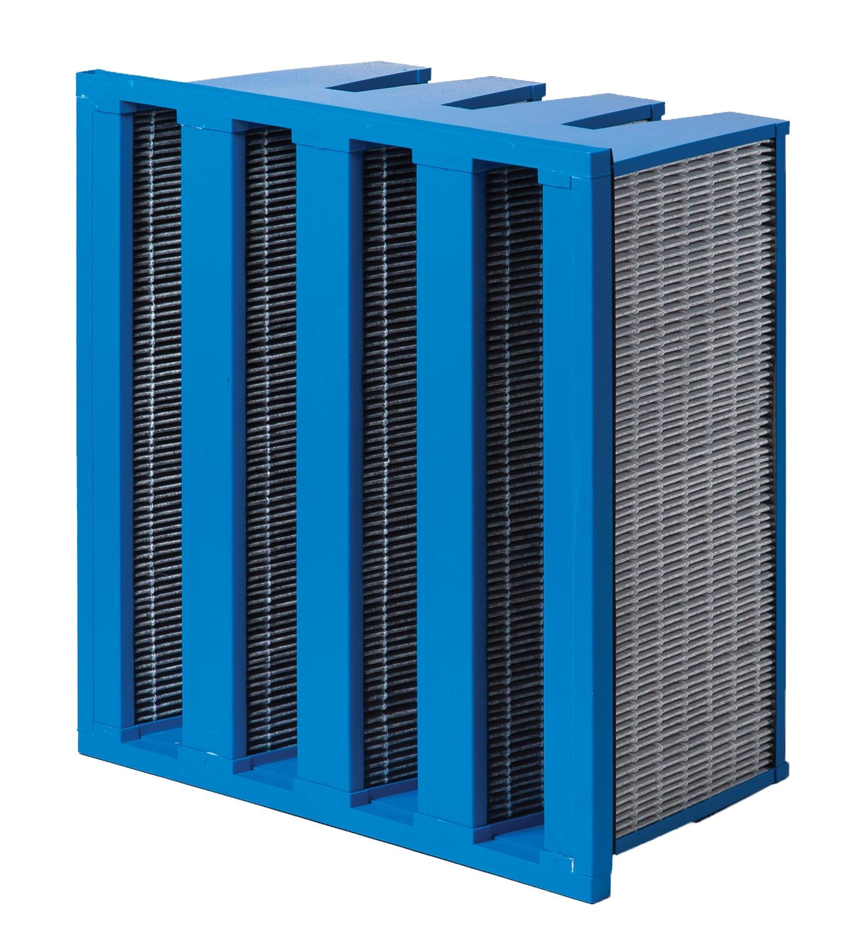 EFS Carbon V4-Bank Air Filter