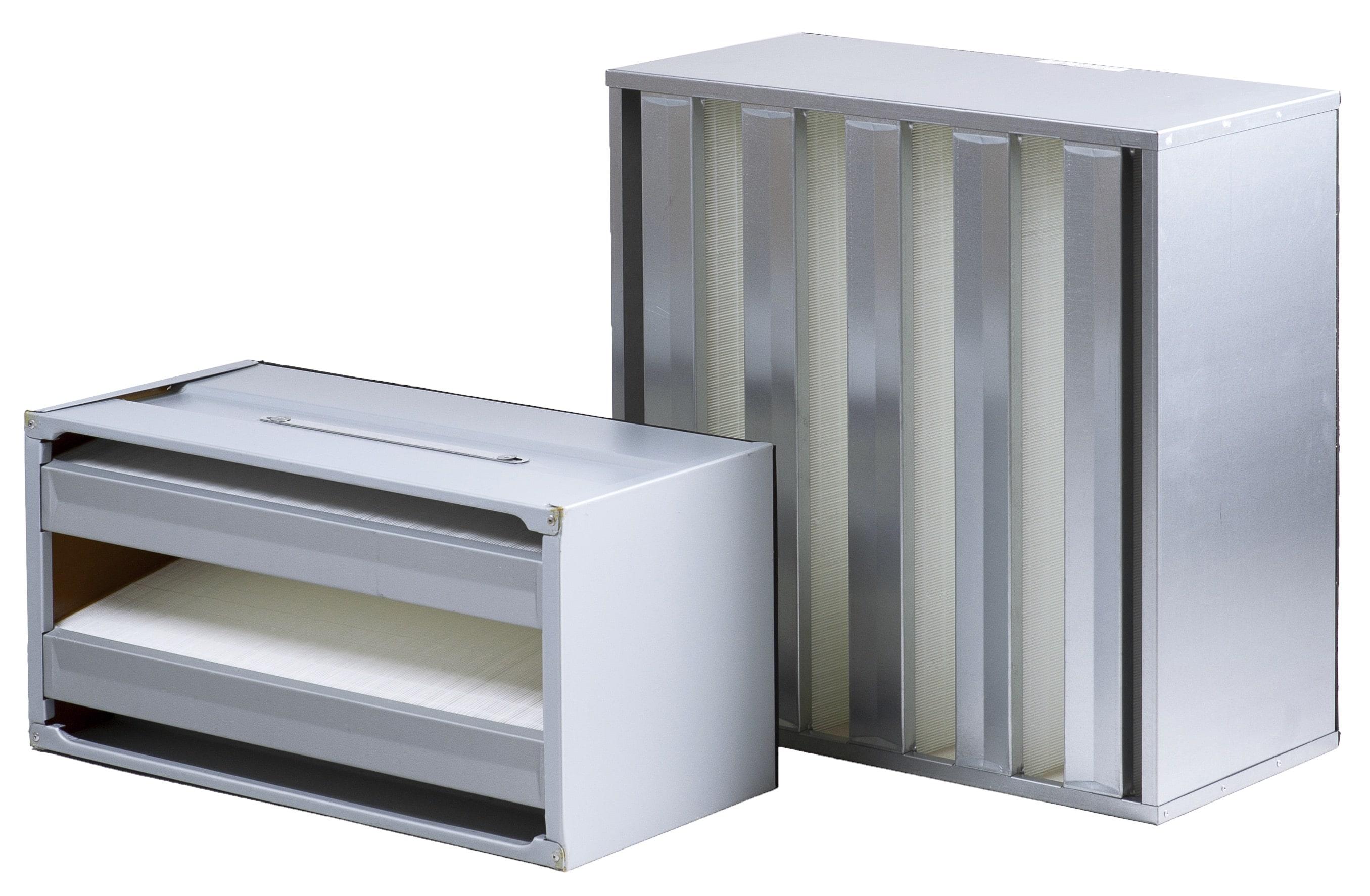 HV High Volume HEPA Air Filter