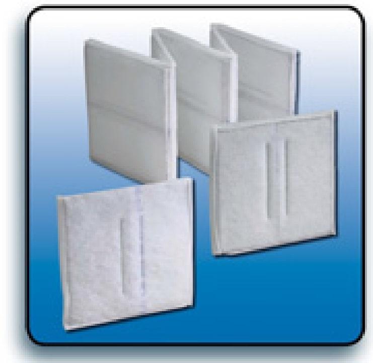 Purolator Air Filter: Air Activator Series Polylinks