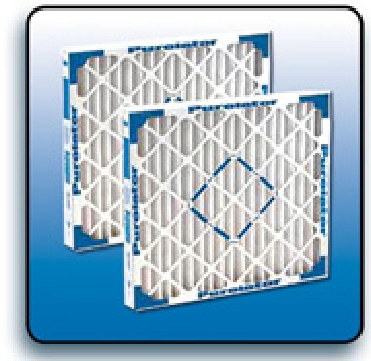 Purolator Hi-E 40 Air Filter