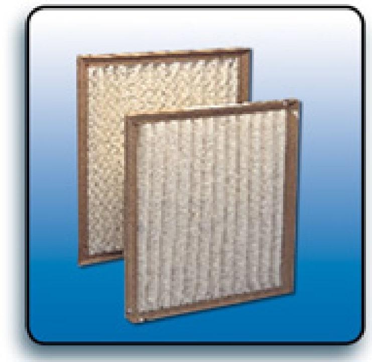 Purolator Mono Pleat Air Filter
