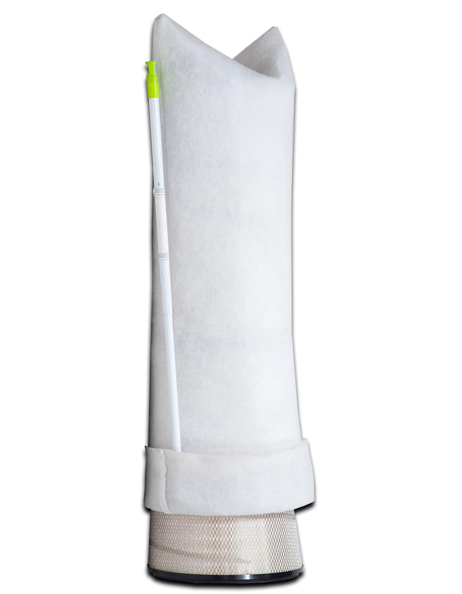GDX/GDS Polyester Pre-Filter Wrap