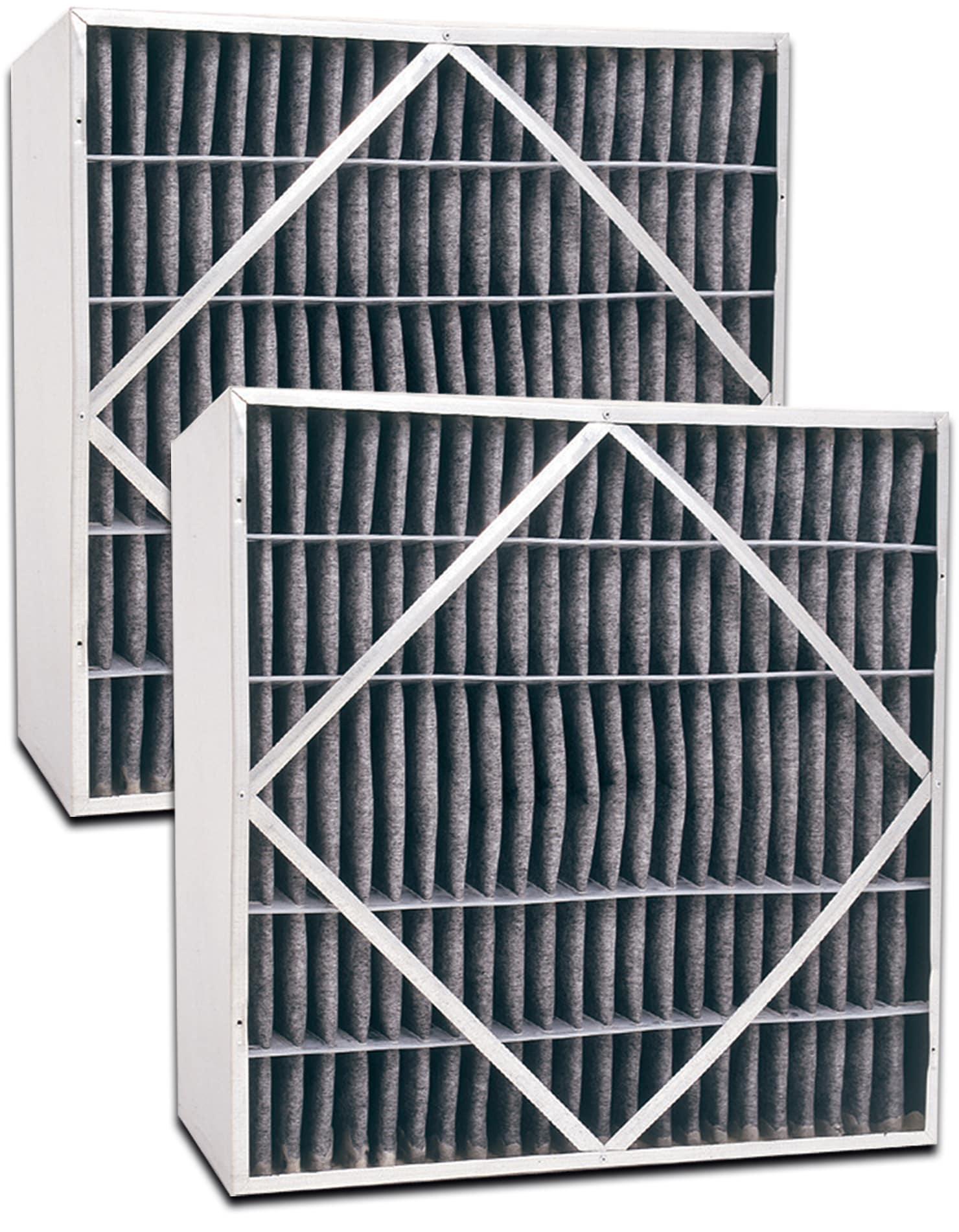 Purolator Carbon Box Air Filter