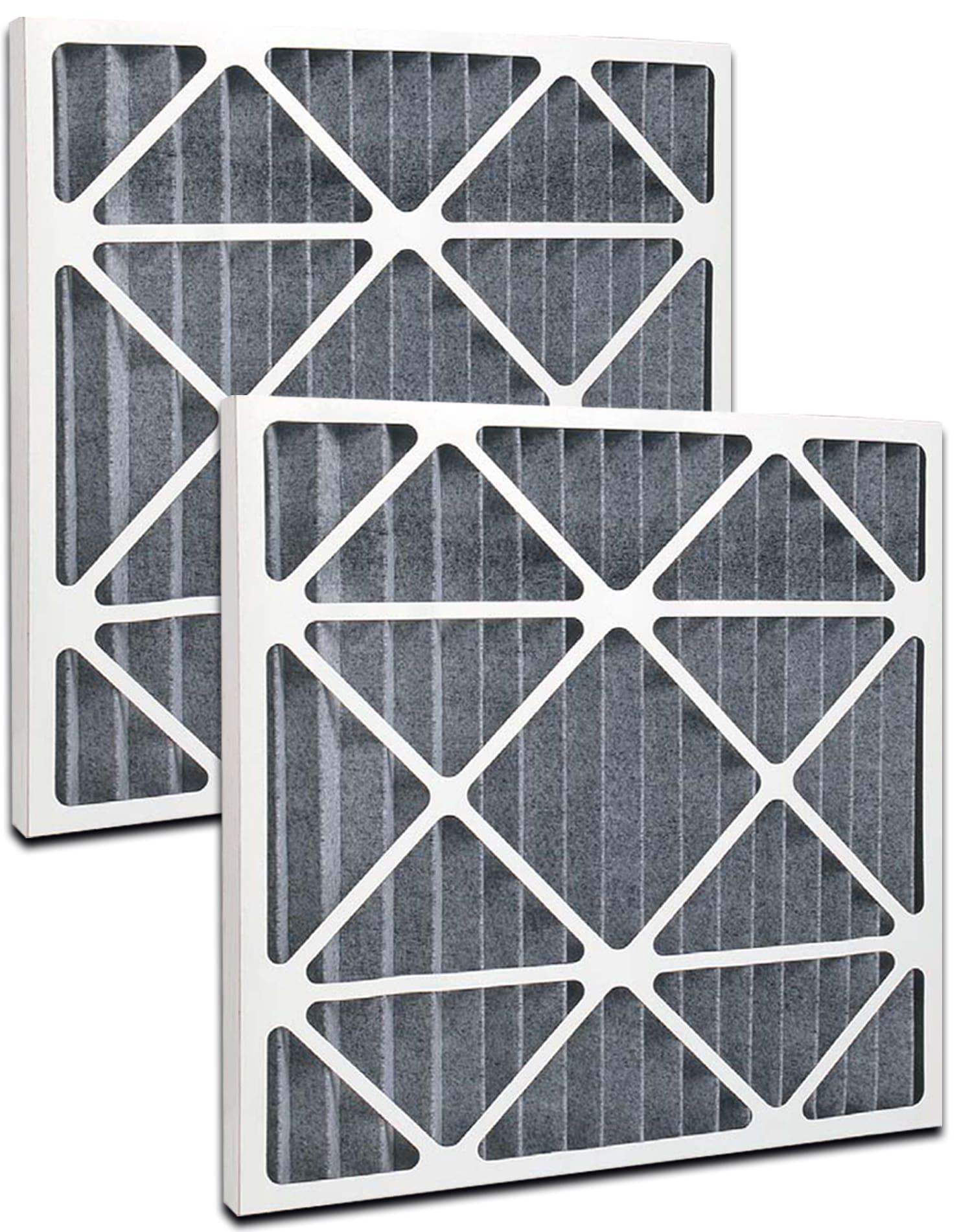 Purolator Carbon Pleated Air Filter