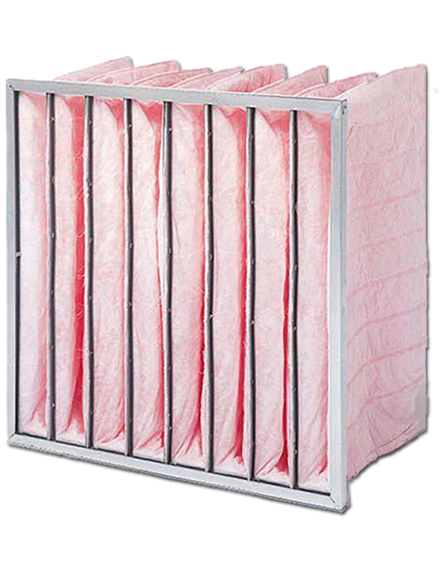 Purolator Synthetic Bag Air Filters