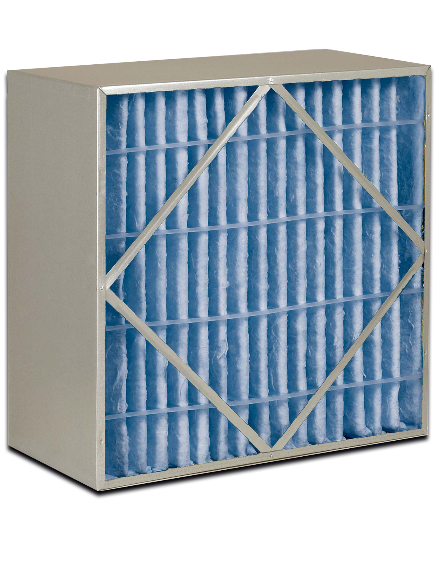Purolator DefiantCell Box Filter
