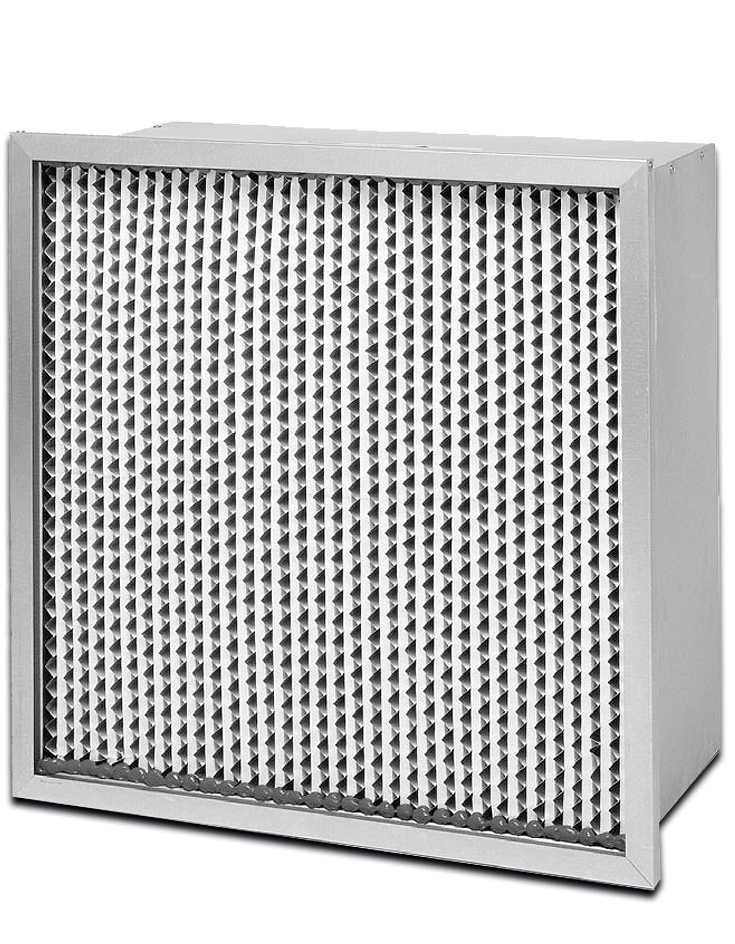 Purolator High Temperature Box Filter
