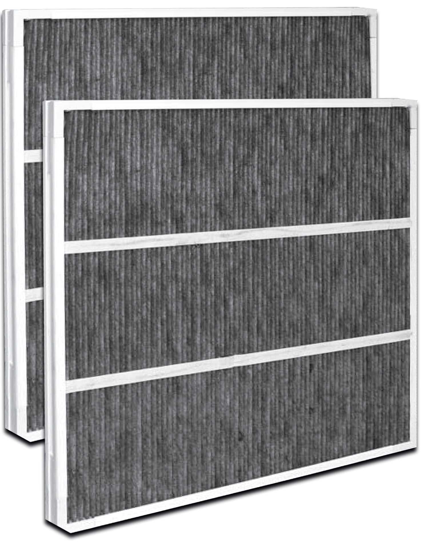 Viledon Activated Carbon Mini-Pleat Air Filter | Industrial Air Filtration Products