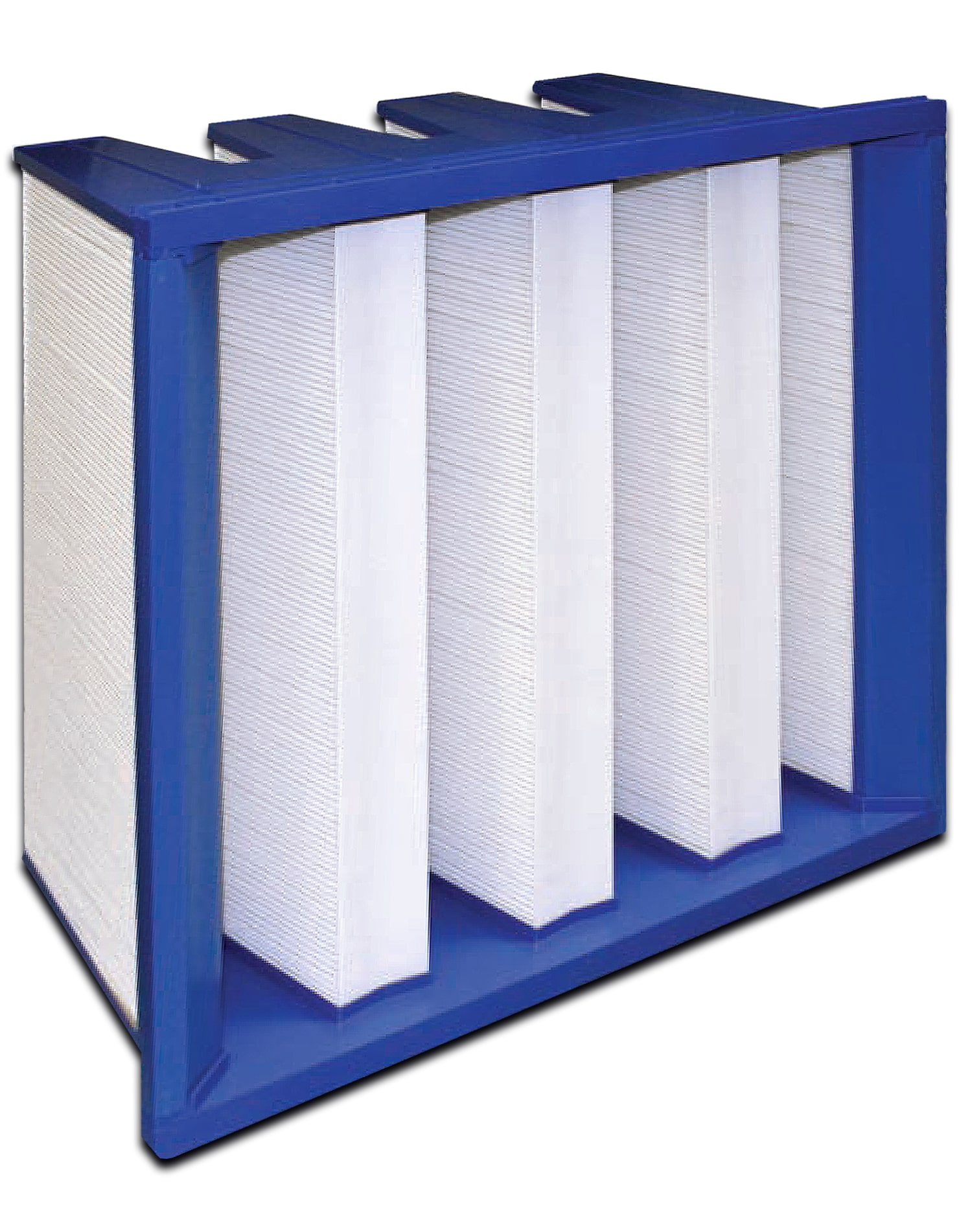Viledon MV75 V-Bank Air Filter | Industrial Air Filtration Products