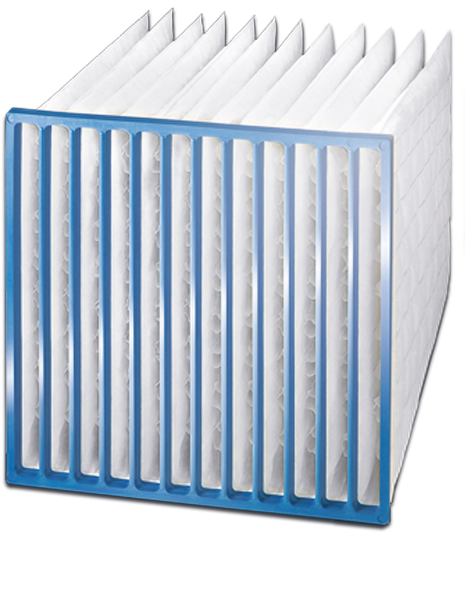Viledon T90 Pocket Air Filter | Industrial Air Filtration Products